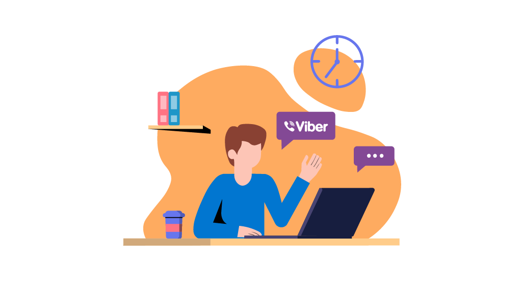 VoIP for Viber