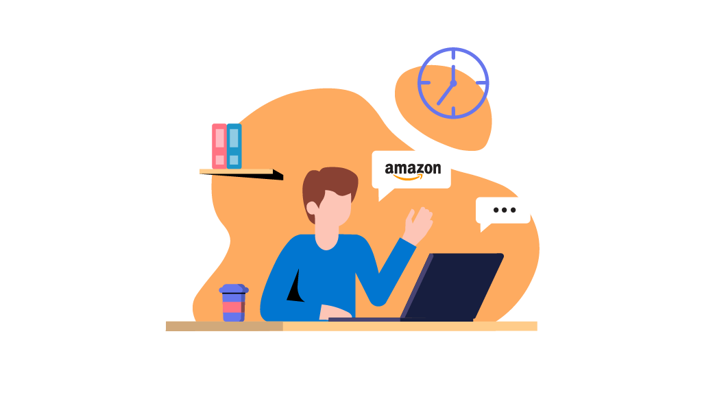 Virtual number for Amazon verification