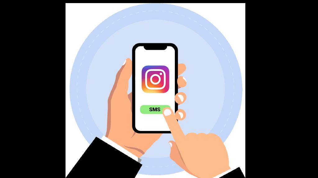 Virtual number for Instagram